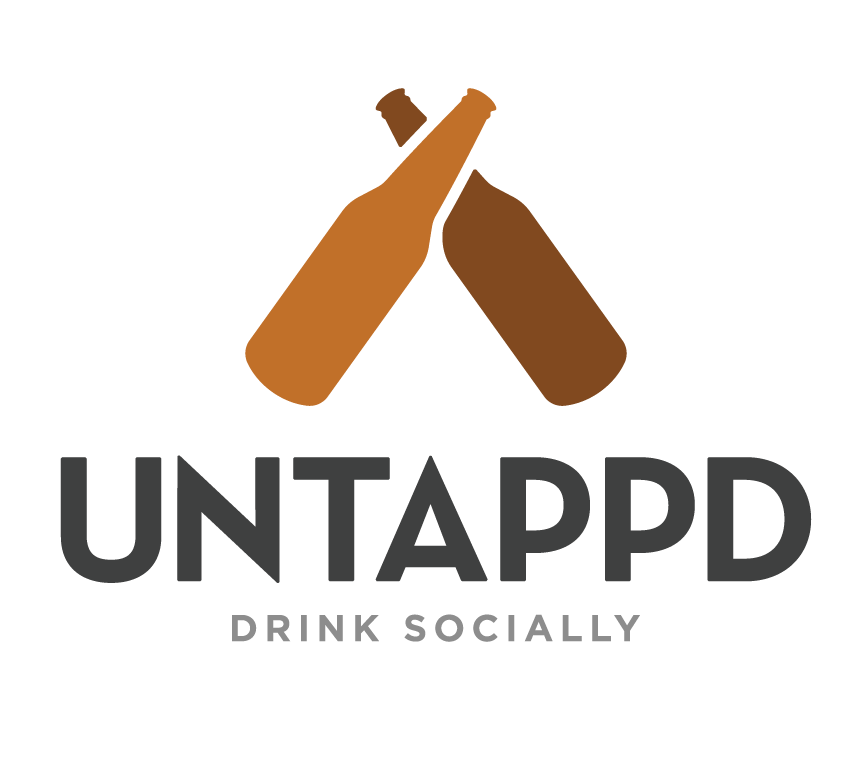 Check us out on Untappd!